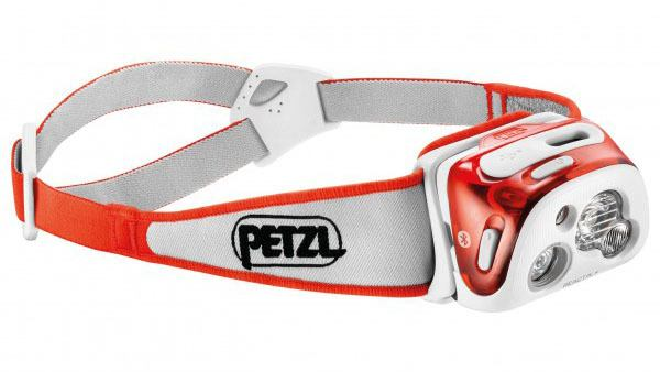 petzl reaktic stirnlampe erfahrungs Bericht