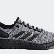 Adidas Pure Boost All Terrain / Trailrunning Schuhe