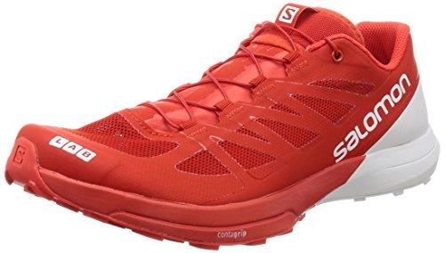 Salomon Unisex-Erwachsene Shttps://bergstation.eu/wp-admin/admin.php?page=envato-market/Lab Sense 6 Traillaufschuhe, Rot (Racing Red/White/White 000), 42 2/3 EU