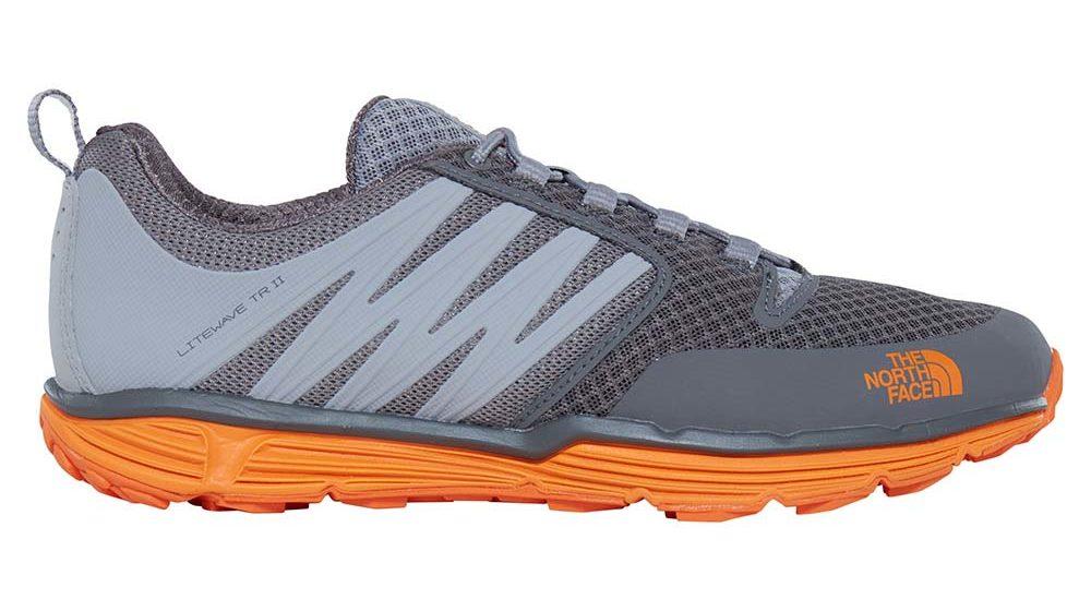 The North Face Litewave TR II / Trailrunnig Schuhe