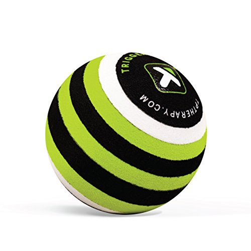 Trigger Point Massage Kugel MB1, Lime, 350051