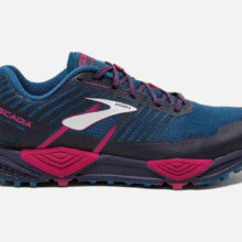 Brooks Cascadia 13 Trailrunning