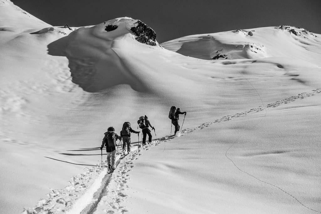 Die besten All-Mountain-Ski 85-99 mm 2018-2019