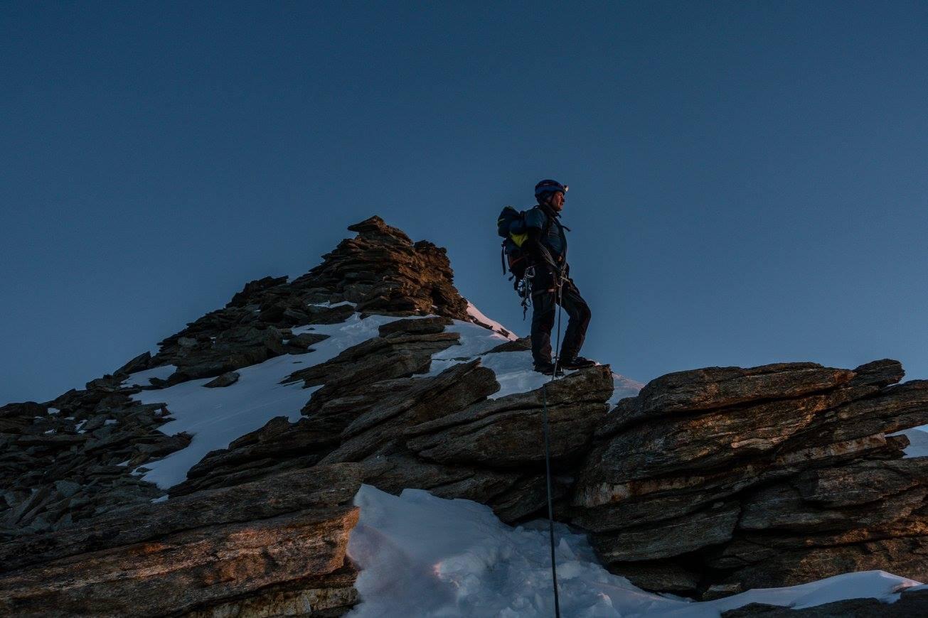 Black Diamond Couloir Klettergurt Test : Die besten tourenruckäcke im test alpine allrounder