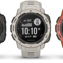 Garmin Instinct Outdoor Smartwatch