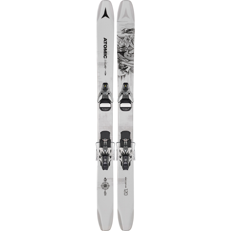 ATOMIC BENT CHETLER 120 Freeride Ski