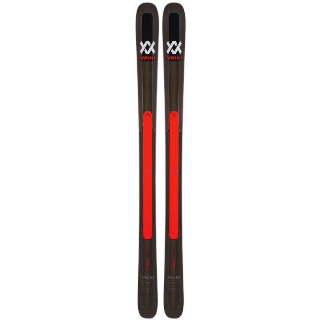 Völkl (Schwarz 184 Länge in cm ) | Skiausrüstung