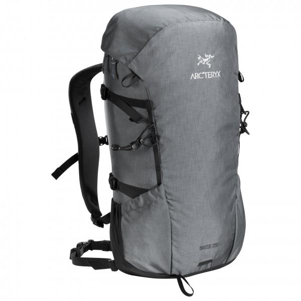 Arc'teryx Rucksack Brize 25L Daypack Test