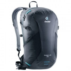 deuter speedlite 20L Backpacker Rucksack Test