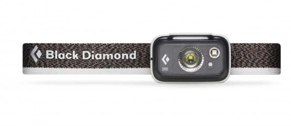 Black Diamond Spot 325 Stirnlampentest