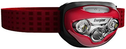 Energizer Vision HD Strinlampe