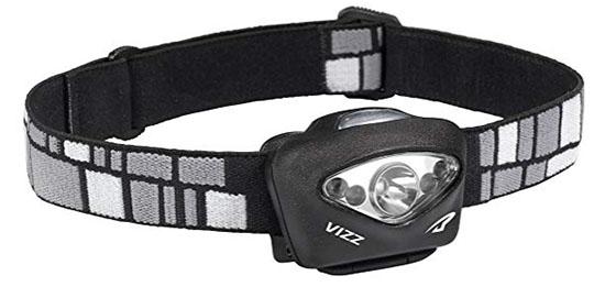 Princeton Tec Vizz Stirnlampe