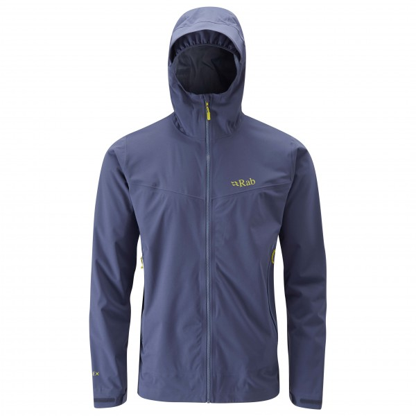 Rab -  Kinetic Plus Jacket - Hardshelljacke