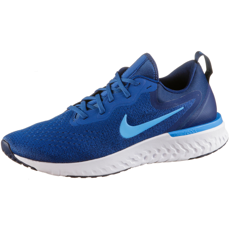 Nike Glide React Laufschuhe Herren