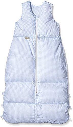 Climarelle Daunenschlafsack, längenverstellbar, Daunenschlafsack Baby