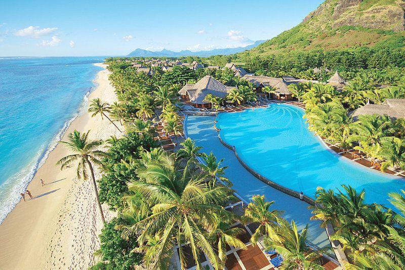 Dinarobin Beachcomber Golf Resort & Spa 5 Nächte , 2 Personen, 6 Sterne