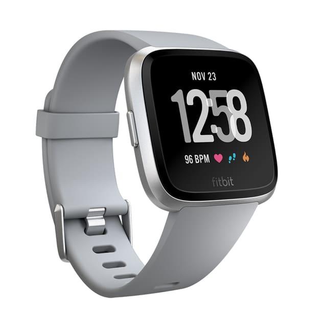 Fitbit )   Elektronik multifunktionale Gesundheits- und Fitness- Smartwatch
