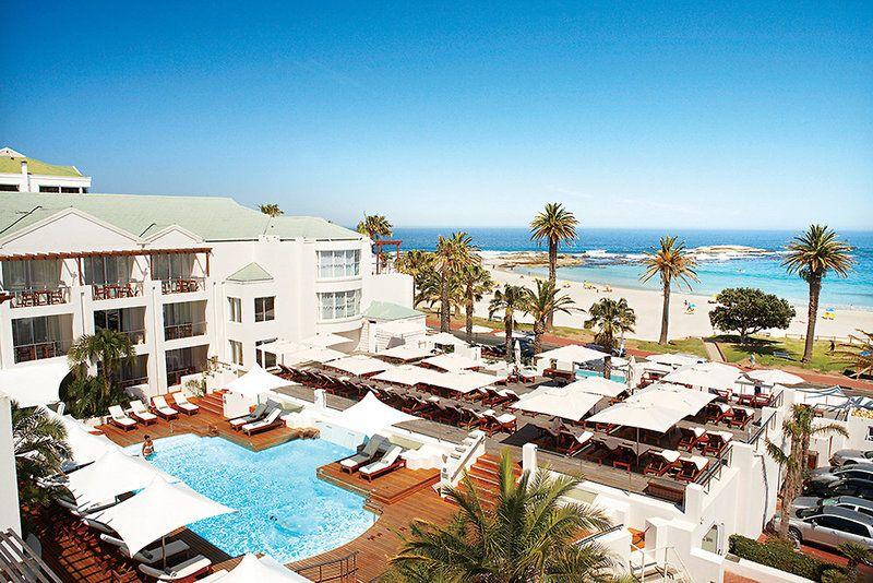 The Bay Hotel Südafrika, Kapstadt 6 Nächte , 2 Personen, 5 Sterne