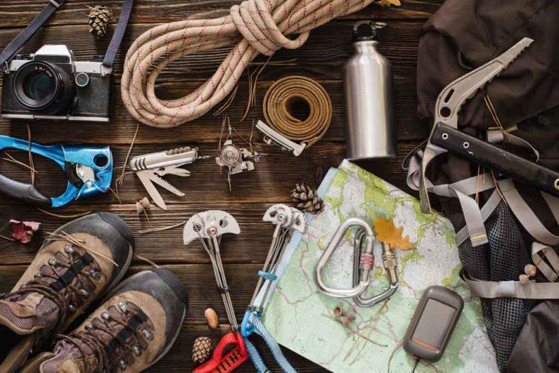 Geschenke für Kletterer
