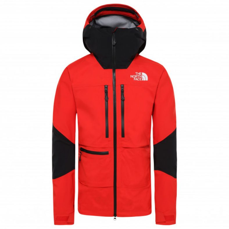 The North Face - Summit L5 Jacket - Regenjacke