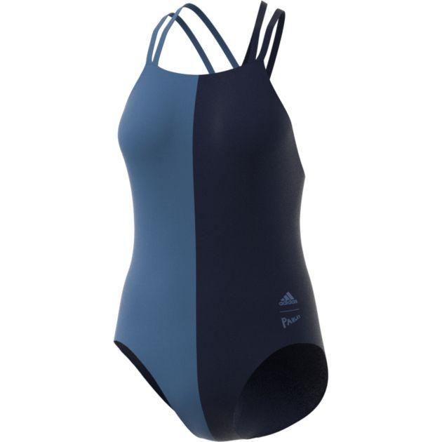 adidas Damen (Blau 38) / Schwimm- & Wassersport (Blau / 38) - Schwimm- & Wassersport
