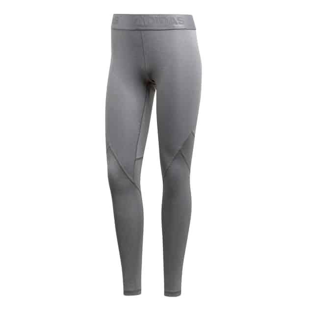 adidas Damen INT ) / Hosen Shorts (Grau / XL) - Hosen, Shorts