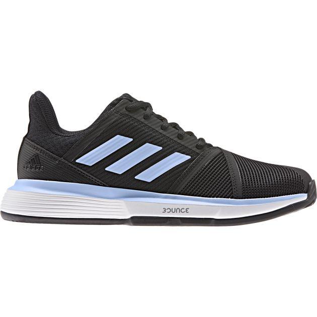 adidas Damen (Schwarz 4) / Racketsport (Schwarz / 4) - Racketsport