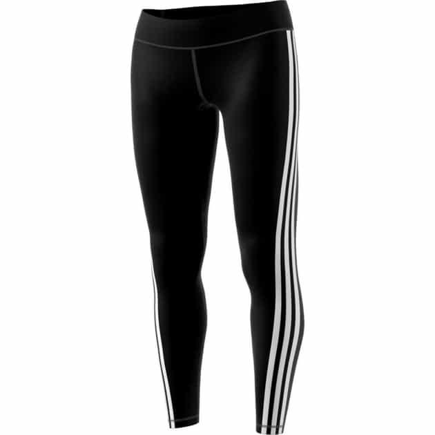 adidas Damen (Schwarz S INT ) / Hosen Shorts (Schwarz / S) - Hosen, Shorts