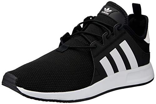 adidas Herren X_PLR Laufschuhe, Schwarz (Core Black/Ftwr White/Core Black), 42 EU