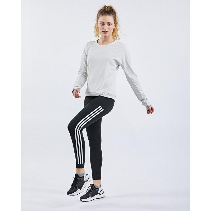 adidas MUST HAVE 3 STRIPES TIGHT - Damen lang