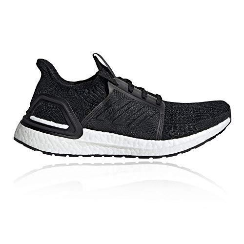 adidas Ultra Boost 19 W Black Grey White 39
