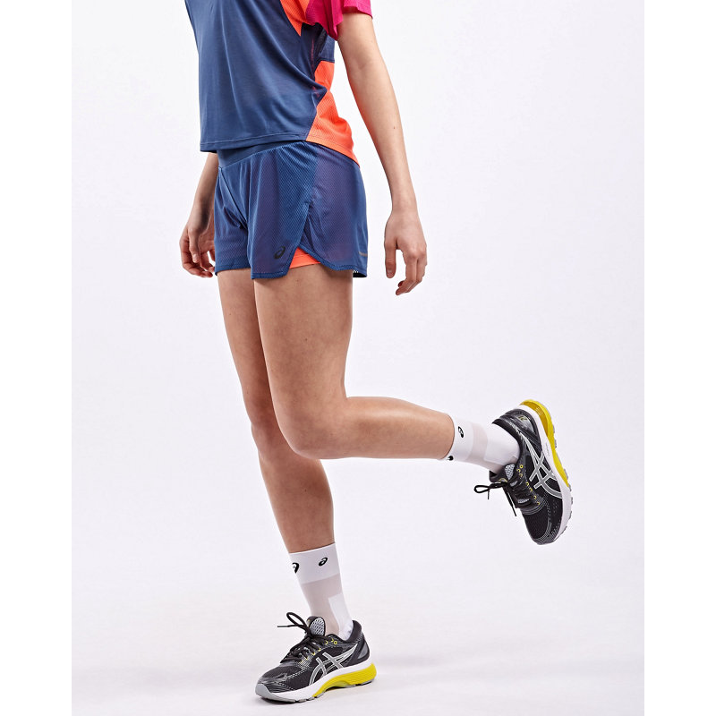 Asics COOL 2-IN-1 SHORT - Damen