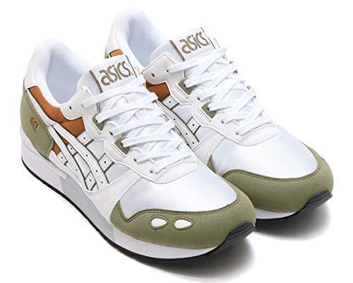 ASICS Tiger Herren Sneaker weiß 43 1/2