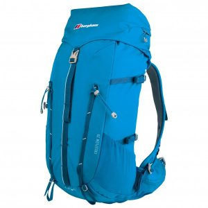 berghaus-freeflow Backpacker Rucksack Test
