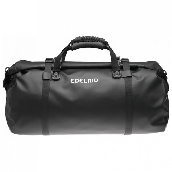 Edelrid - Gear Bag - Packsack Gr L (75 Liter);M (40 Liter) schwarz/grau
