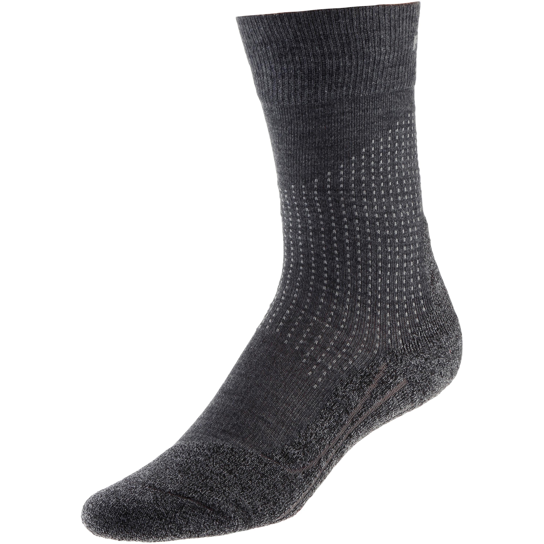 Falke Stabilizing Wool Merino Kompressionsstrümpfe Herren