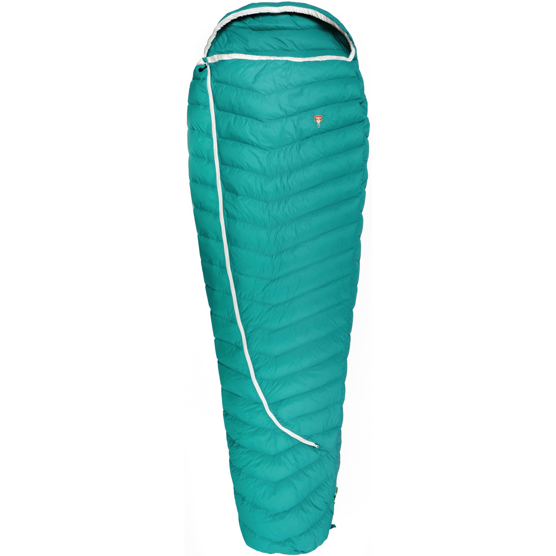 Grüezi Bag Biopod DownWool Extreme Light 175 Daunenschlafsack