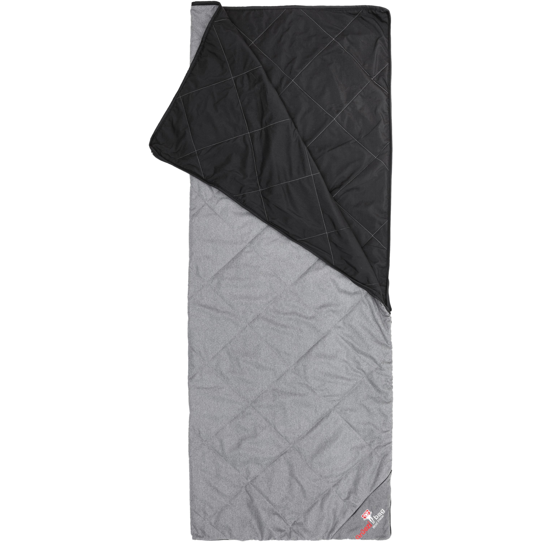 Grüezi Bag WellhealthBlanket Wool Daunenschlafsack