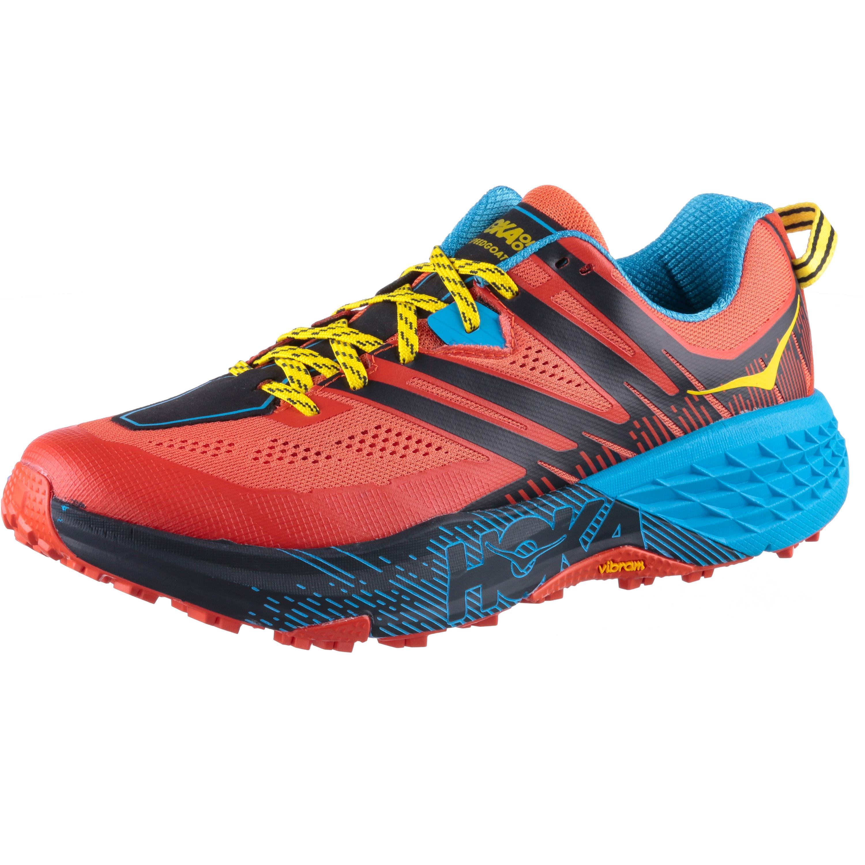 Hoka One One Speedgoat 3 Trailrunning Schuhe Herren