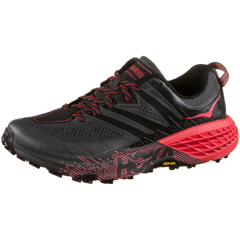 Hoka One One Speedgoat 3 W Trailrunning Schuhe Damen