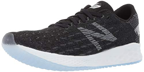 New Balance Herren Fresh Foam Zante Pursuit Laufschuhe, Schwarz (Black/White), 47.5 EU