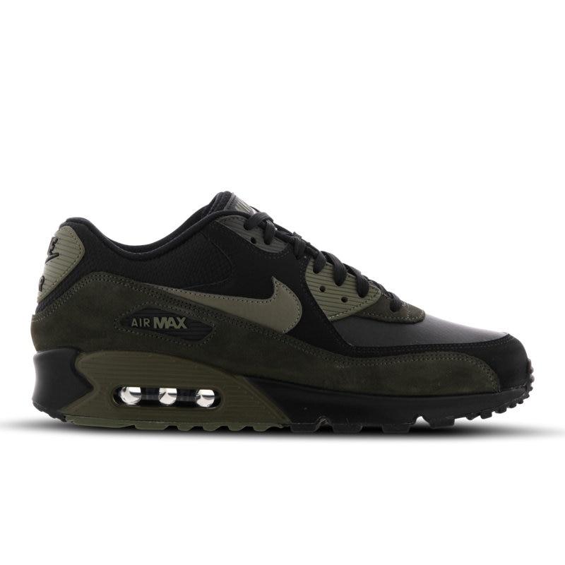 Nike AIR MAX 90 LEATHER - Herren