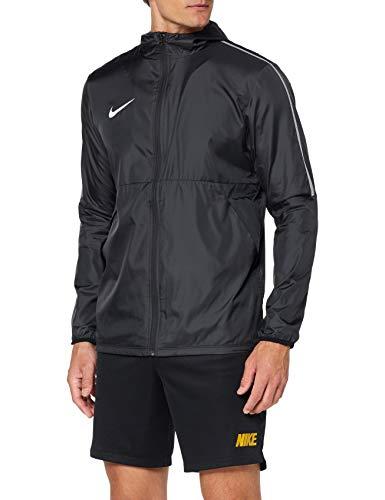 Nike Herren Men's Dry Park18 Football Jacket Schwarz/Weiß L