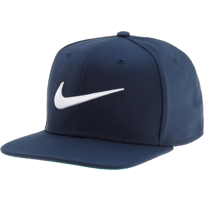 Nike NIKE SWOOSH PRO - BLUE Cap