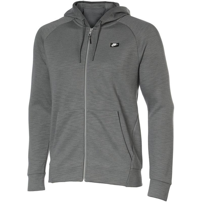 Nike OPTIC HOODIE FZ - Herren