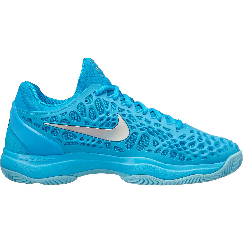 Nike Paris WMNS NIKE AIR ZOOM CAGE 3 CLY Tennisschuhe Damen