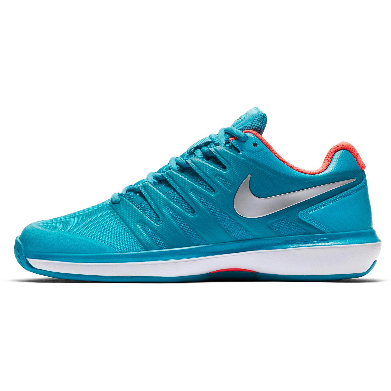 Nike W NIKE AIR ZOOM PRESTIGE CLY Tennisschuhe Damen