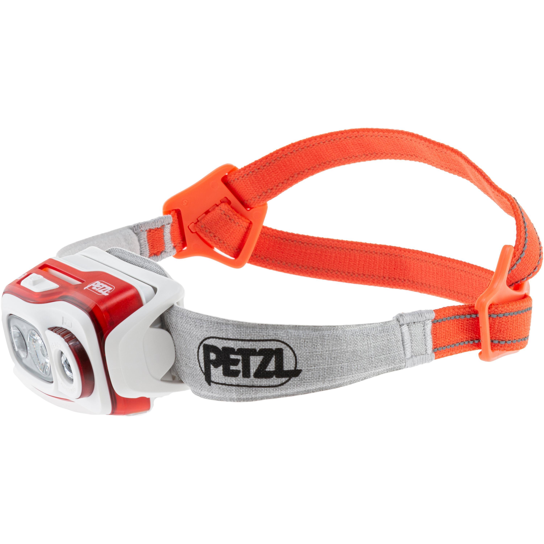 Petzl Swift RL Stirnlampe LED Stirnlampe Joggen im Test SEHR GUT