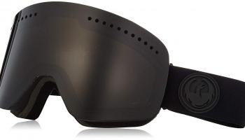 Dragon NFX Snowboard Brille Review und Test