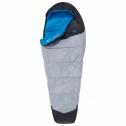 The North Face – Blue Kazoo – Daunenschlafsack Test